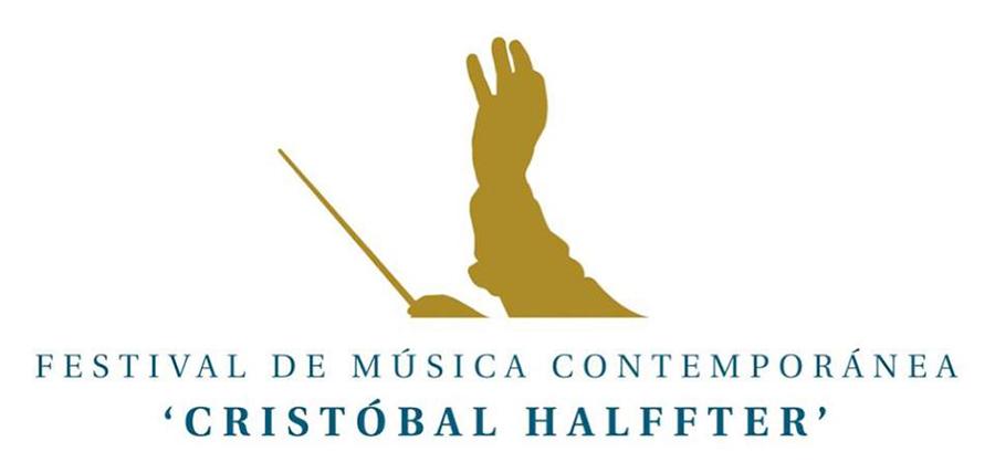 festival de música contemporánea cristóbal halffter