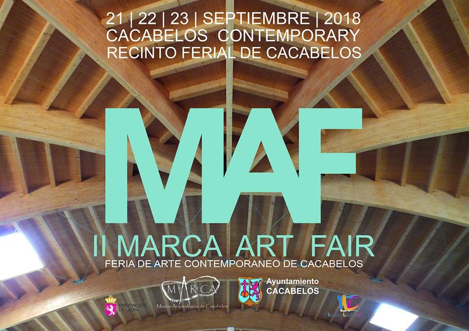 marca art fair cacabelos