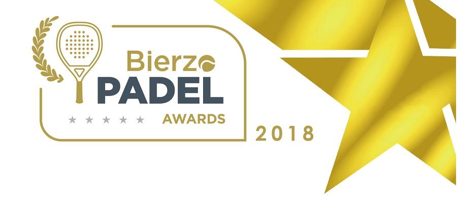 bierzo padel awards