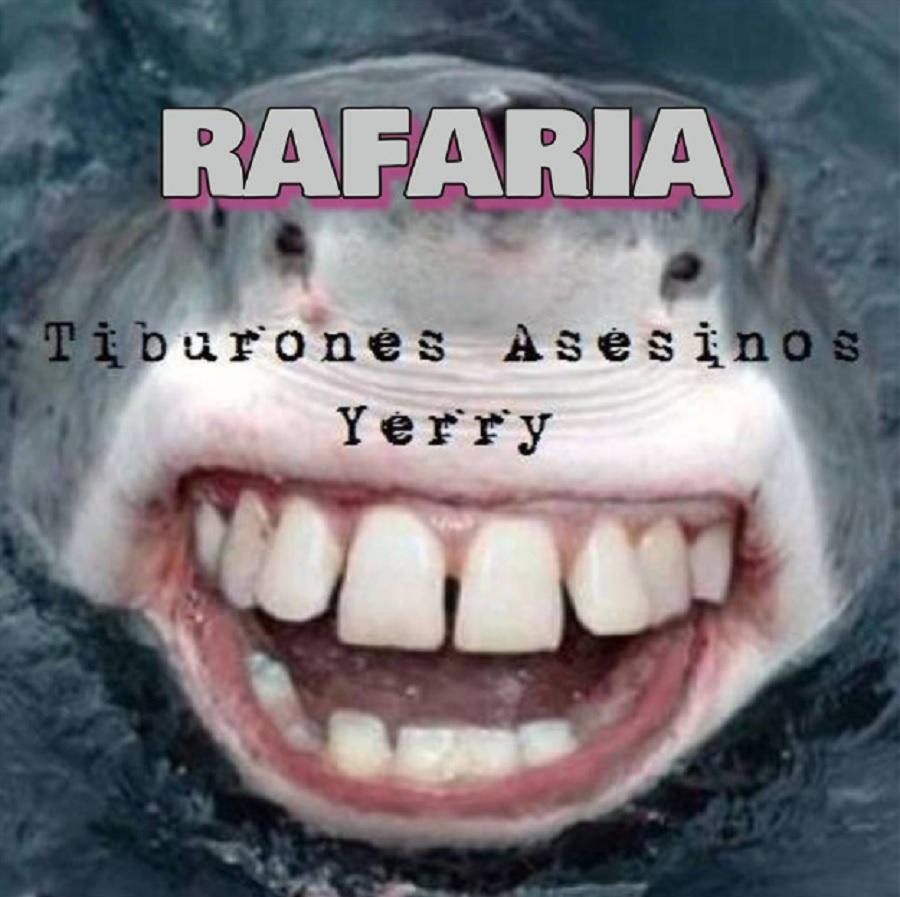 Yerry Tiburones Asesinos sala Tararí Ponferrada