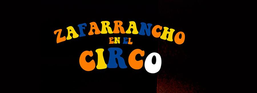 Zafarrancho en el circo