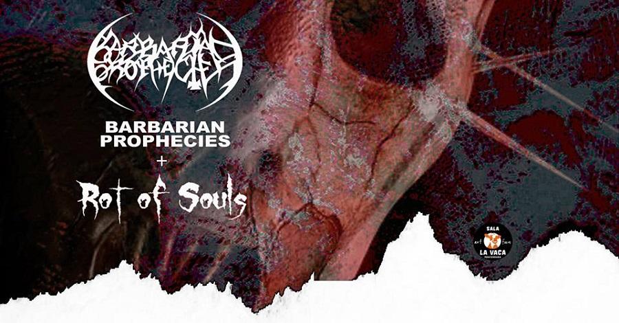 concierto death metal sala la vaca ponferrada