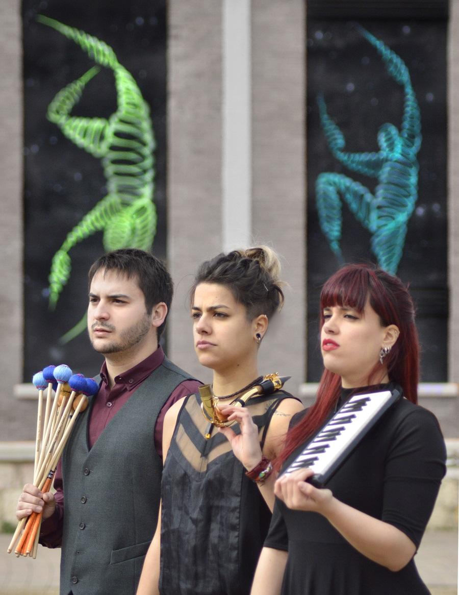 concierto juventudes musicales nuntempa ensemble