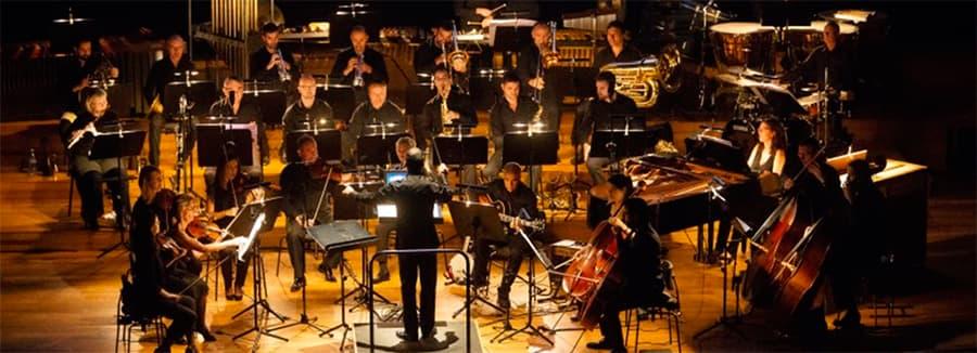 orquesta sinfonica castilla y leon el bierzo