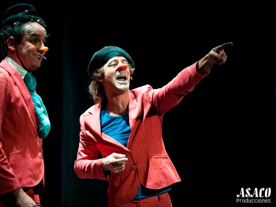 hermanos saquetti teatro villafranquino