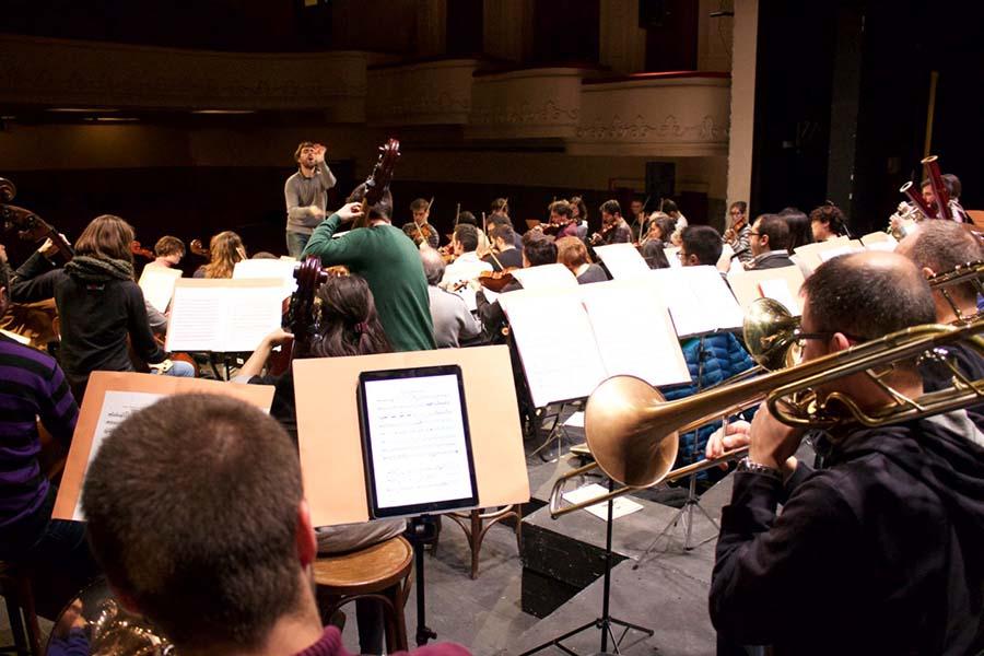 concierto de año nuevo orquesta sinfonica ciudad de ponferrada el bierzo