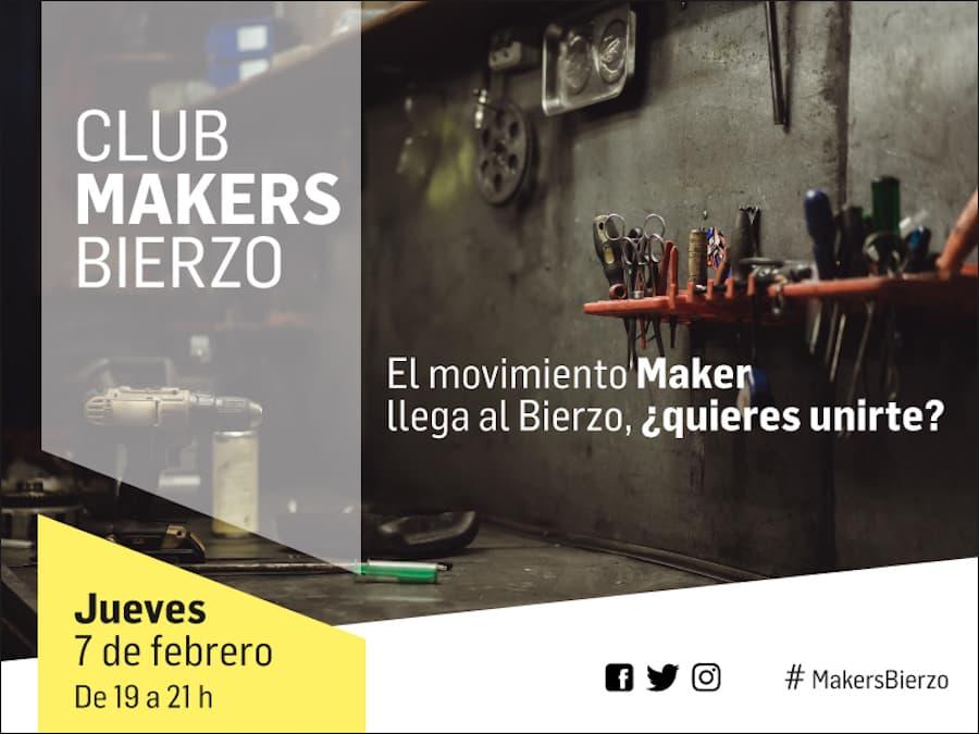 Club Makers Bierzo Fábrica de Luz