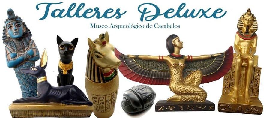 talleres deluxe creatividad arqueologica marca cacabelos el bierzo