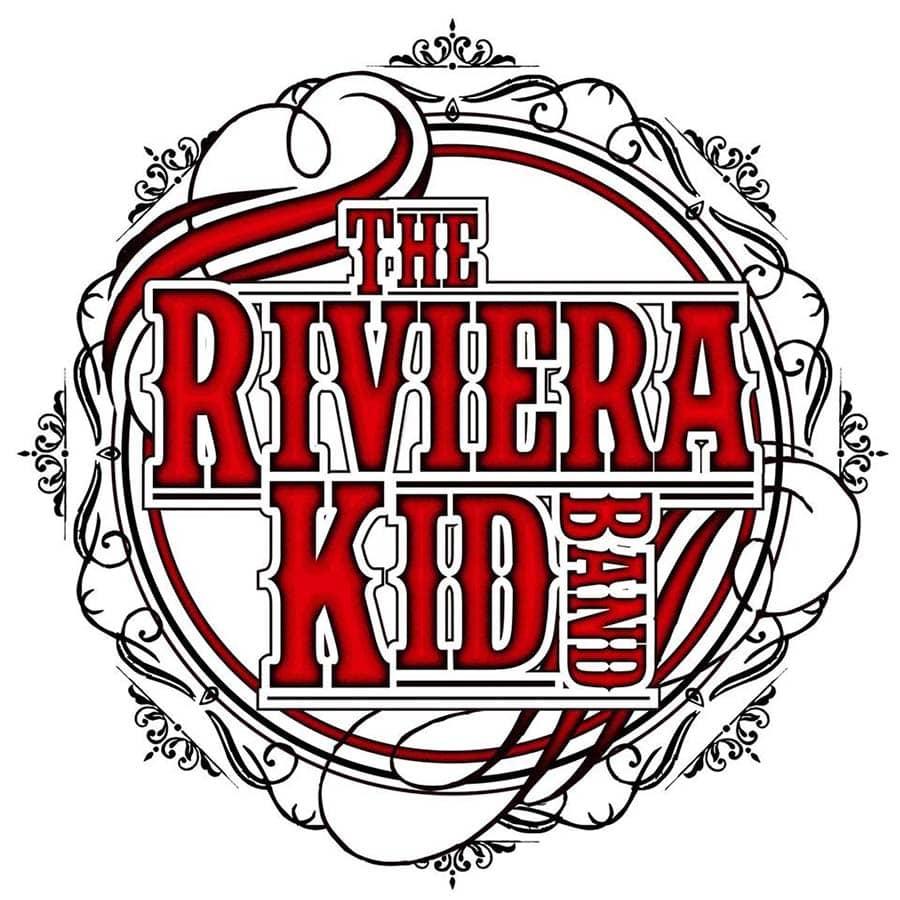 cartel the riviera kid band concierto moncloa cacabelos el bierzo