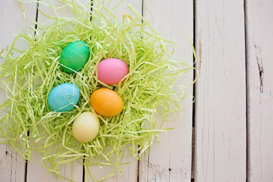 huevos pascua generica