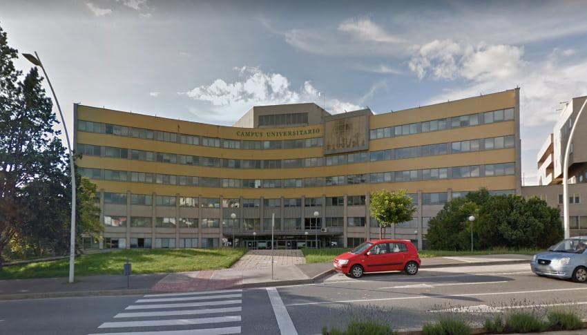 Campus Universitario El Bierzo