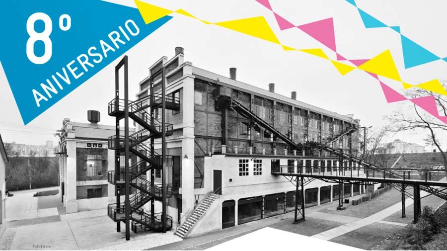 aniversario museo de la energia ponferrada el bierzo